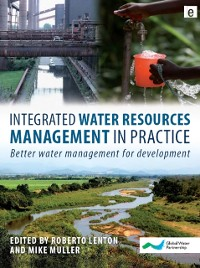 Cover Integrated Water Resources Management in Practice