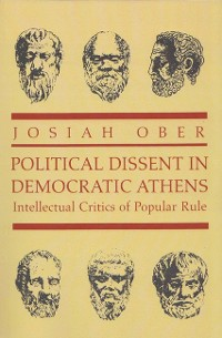 Cover Political Dissent in Democratic Athens