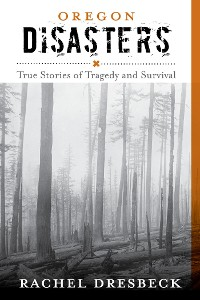 Cover Oregon Disasters