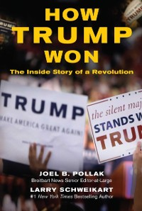 Cover How Trump Won