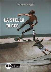 Cover La stella di Geq
