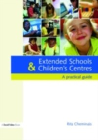 Cover Extended Schools and Children's Centres