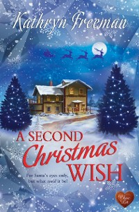 Cover Second Christmas Wish