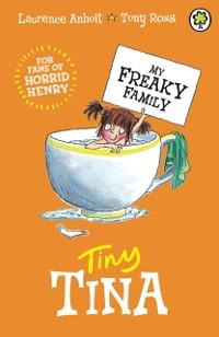 Cover Tiny Tina