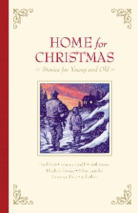Cover Home for Christmas