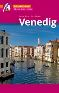 Cover Venedig MM-City Reiseführer Michael Müller Verlag
