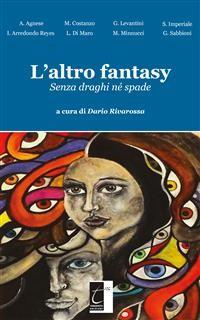 Cover L'altro fantasy