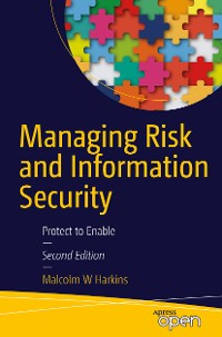 Cover Managing Risk and Information Security