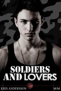 Cover Soldiers and Lovers