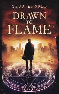 Cover Drawn to Flame