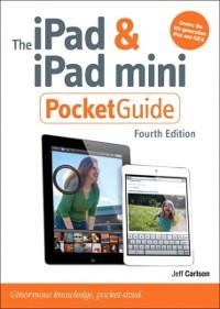 Cover iPad and iPad mini Pocket Guide, The