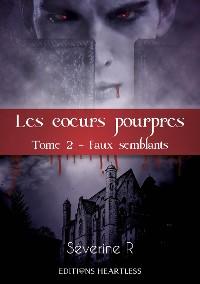 Cover Les coeurs pourpres