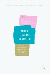 Cover Media Logic(s) Revisited