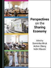 Cover Perspectives on the Sharing Economy