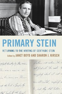 Cover Primary Stein