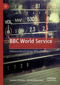 Cover BBC World Service