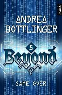 Cover Beyond Band 5: Game Over
