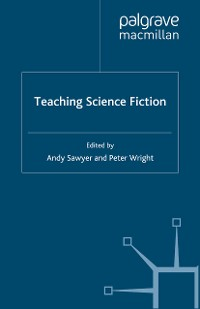 Cover Teaching Science Fiction