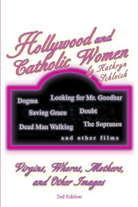 Cover Hollywood and Catholic Women
