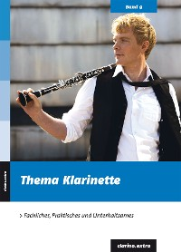 Cover Thema Klarinette