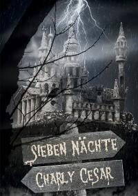 Cover Sieben Nächte