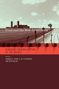 Cover Food and the Mid-Level Farm