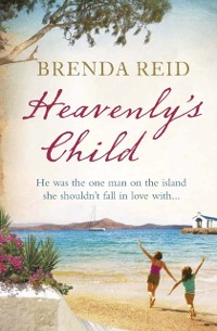 Cover Heavenly's Child