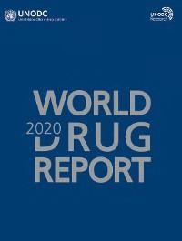 Cover World Drug Report 2020 (Set of 6 booklets)