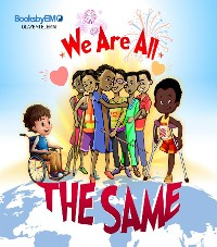 Cover We Are All The Same