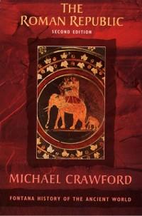 Cover Roman Republic