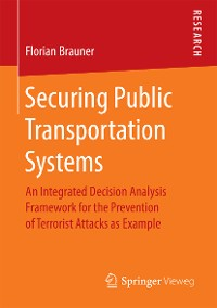Cover Securing Public Transportation Systems