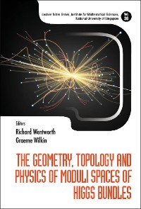Cover Geometry, Topology And Physics Of Moduli Spaces Of Higgs Bundles, The