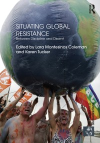 Cover Situating Global Resistance