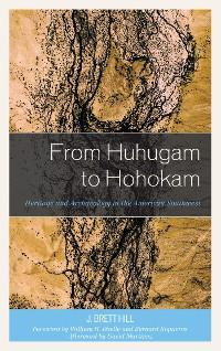 Cover From Huhugam to Hohokam