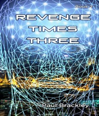 Cover Revenge Times Three