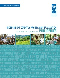 Cover Assessment of Development Results - Philippines (Second Assessment)