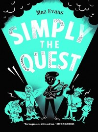 Cover Simply the Quest