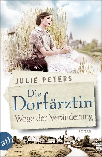 Cover Die Dorfärztin