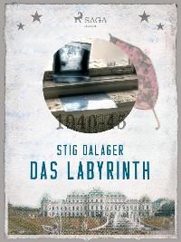 Cover Das Labyrinth