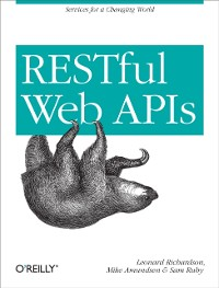 Cover RESTful Web APIs