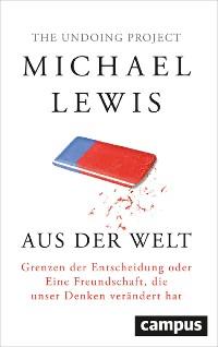 Cover Aus der Welt