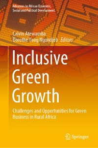 Cover Inclusive Green Growth