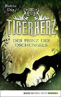 Cover Tigerherz