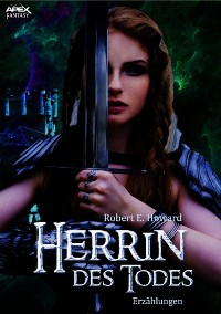 Cover HERRIN DES TODES