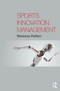 Cover Sports Innovation Management