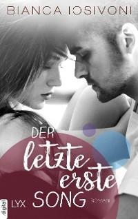 Cover Der letzte erste Song