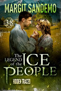 Cover The Ice People 38 - Hidden Traces
