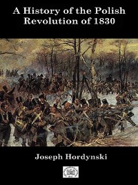 Cover History of the Revolution of 1830