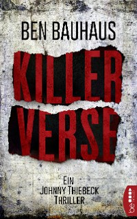 Cover Killerverse