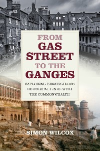 Cover From Gas Street to the Ganges